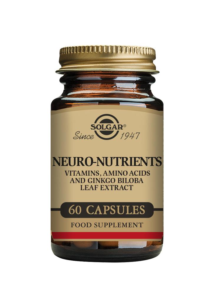Neuro-Nutrients 60's