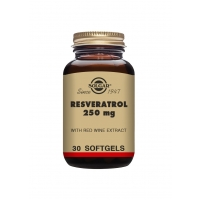Resveratrol 250mg 30's