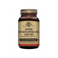 Super Starflower Oil 1300mg 30's