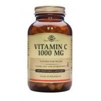 Vitamin C 1000mg 100's