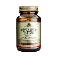 Vitamin E 134mg (200iu) 100's