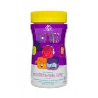 U-Cubes Multi-Vitamin & Mineral 120's