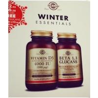 Winter Essentials Pack