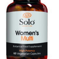 Womens Multi 60's