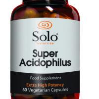 Super Acidophilus 60's (F)