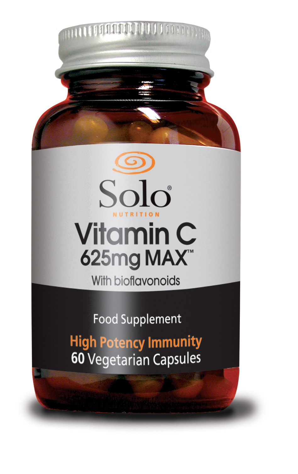 Vitamin C 625mg Max