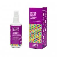 BETTER JOINTS Magnesium Oil Spray 100ml
