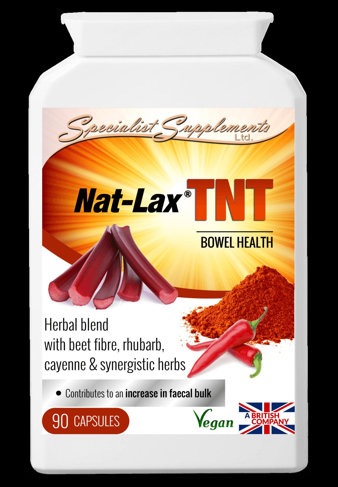 Nat-Lax TNT 90's