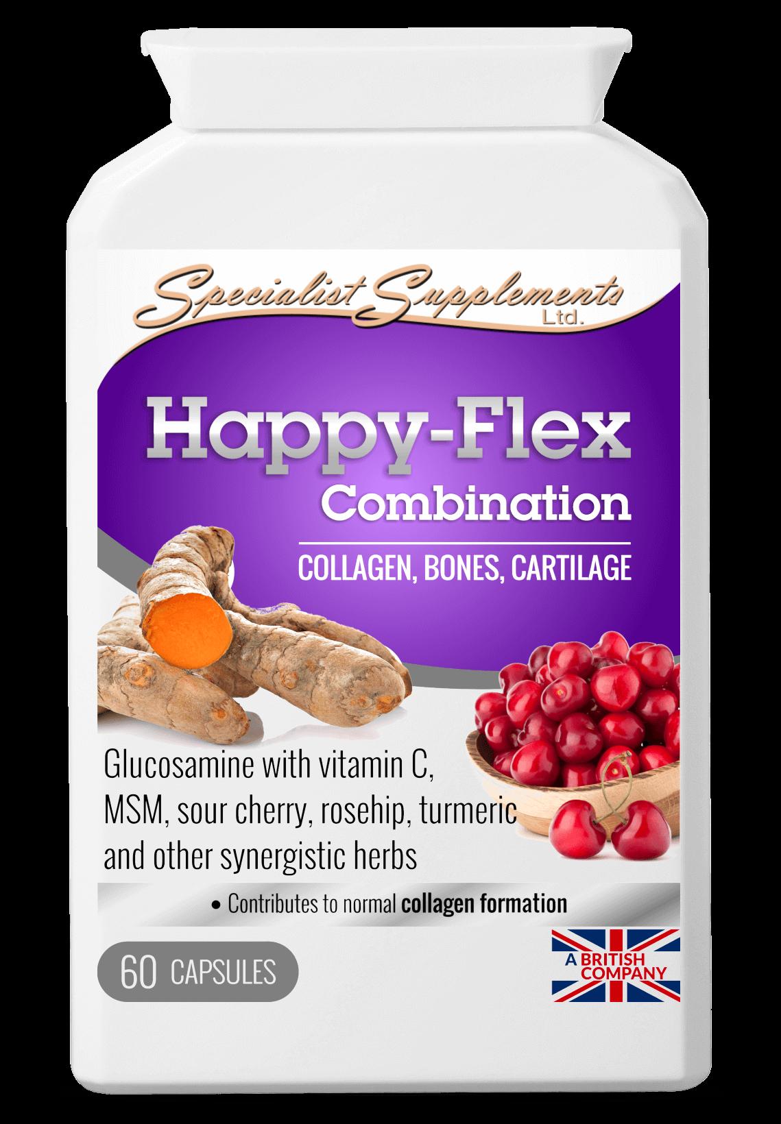 Happy-Flex Combination 60's