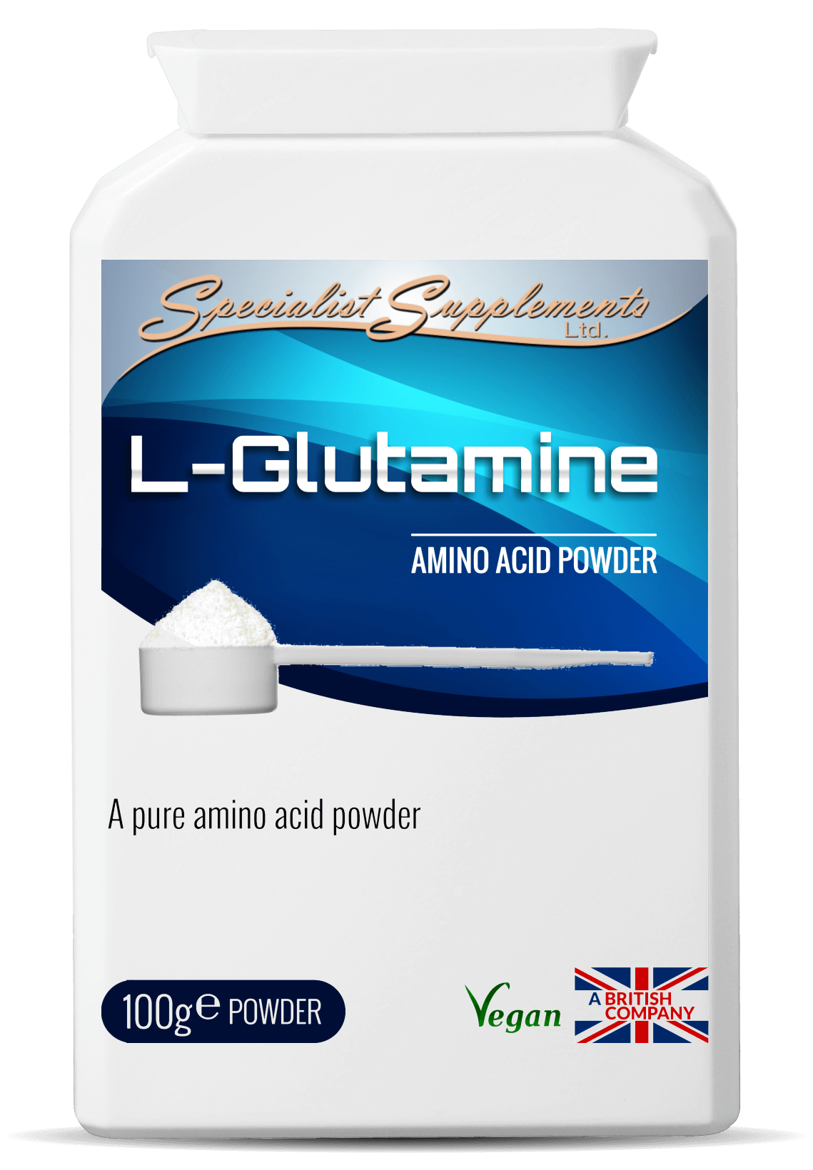 L-Glutamine 100g