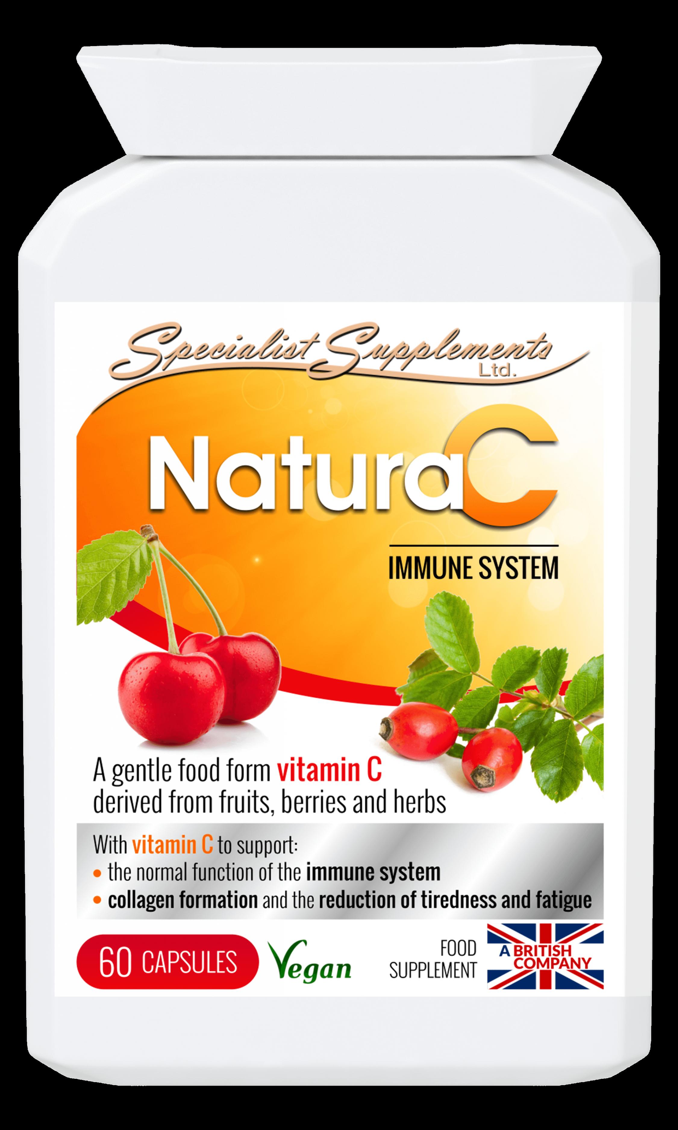 NaturaC 60's