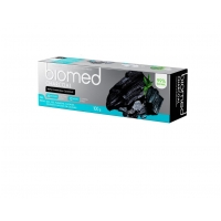 Biomed Charcoal Toothpaste 100g
