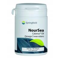 NourSea Calanus Oil 500mg 60's