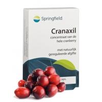 Cranaxil 60's