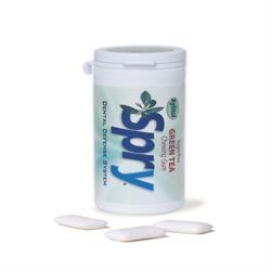 Green Tea Xylitol Gum 30 piece