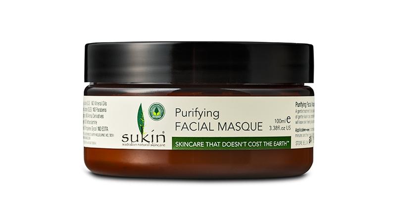 Purifying Facial Masque 100ml