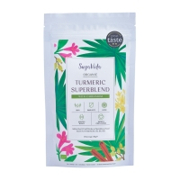 Organic Cardamom Turmeric Latte Instant Turmeric Drink 80g