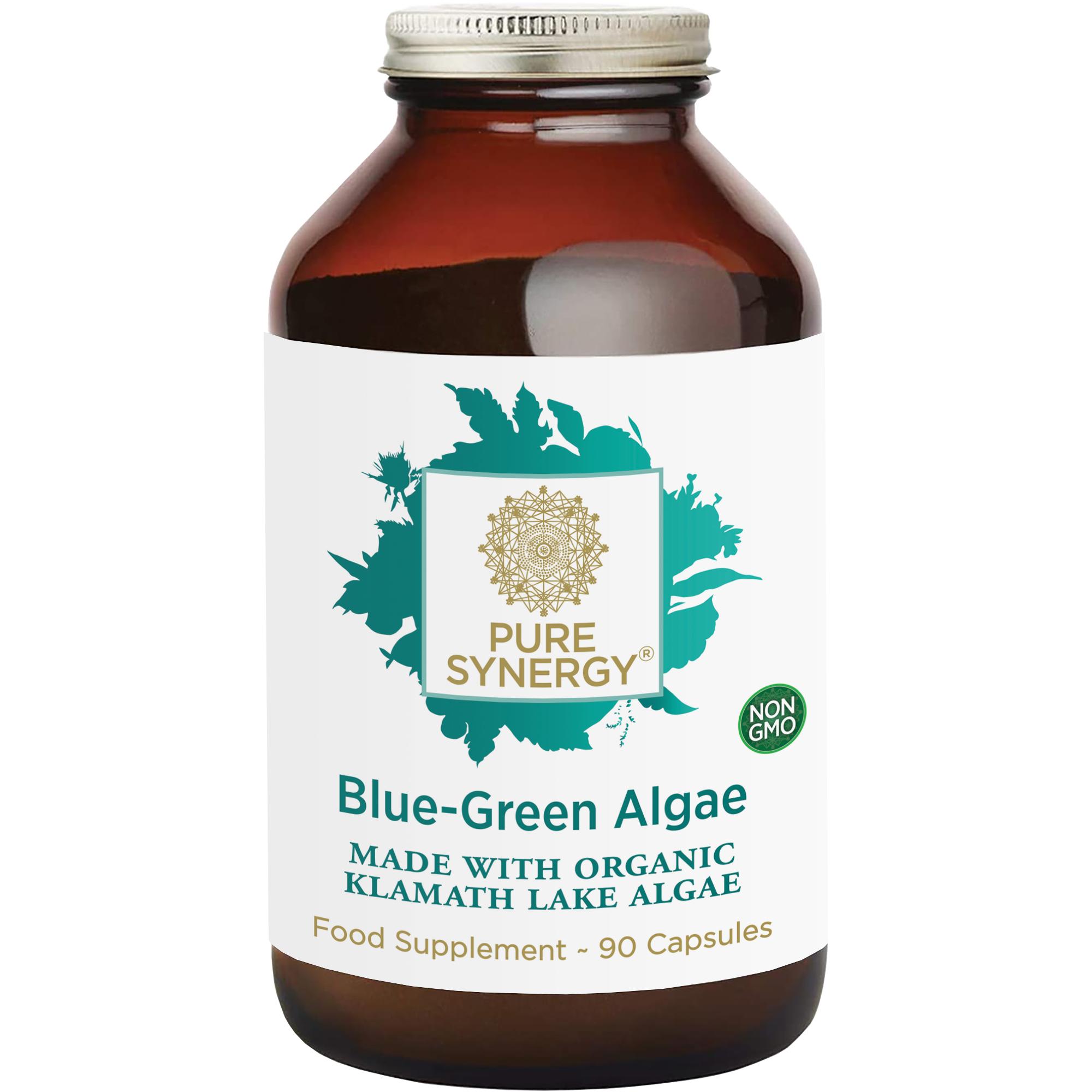 Blue-Green Algae 90's