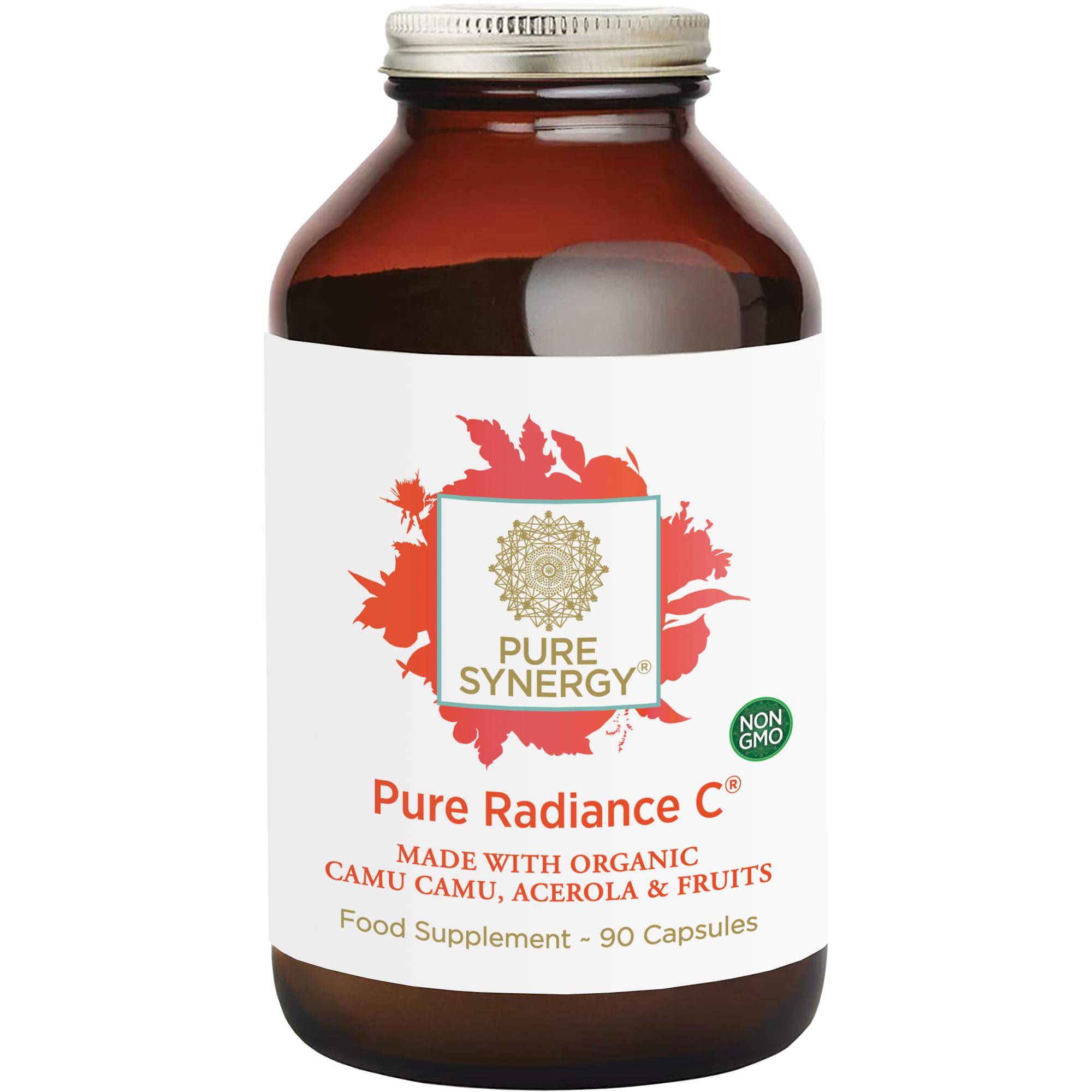 Pure Radiance C 90's