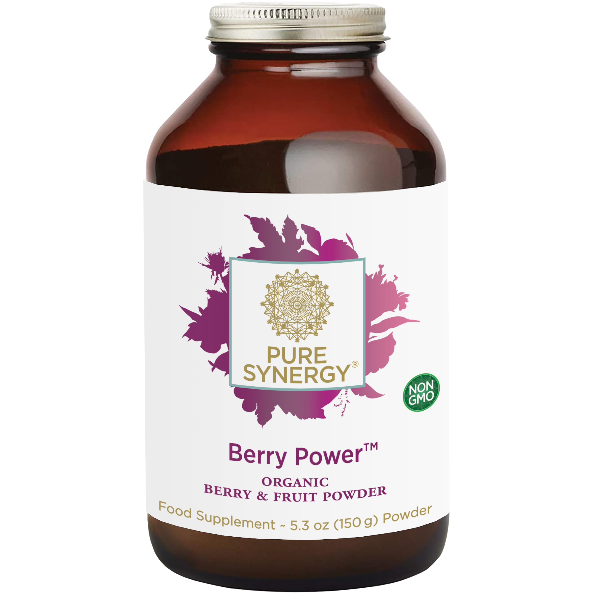 Organic Berry Power 150g (Currently Unavailable)
