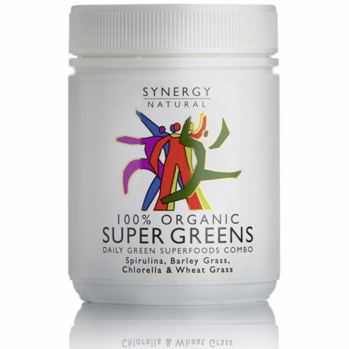 Super Greens (100% Organic) 500g