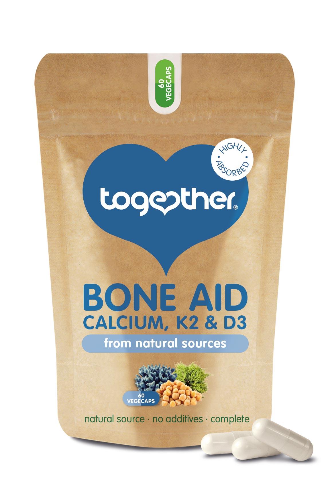 Bone Aid 60's