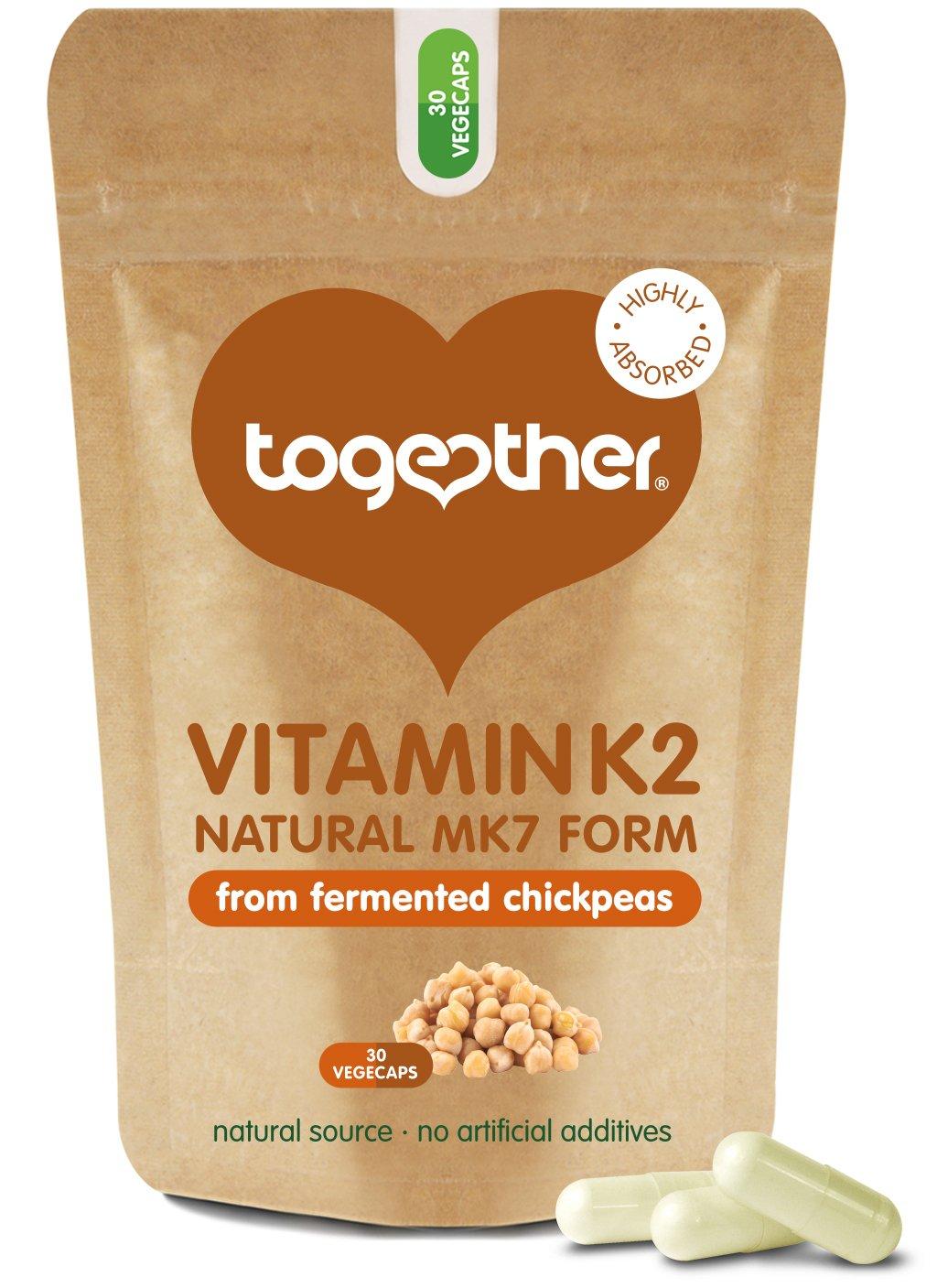 Vitamin K2 30's
