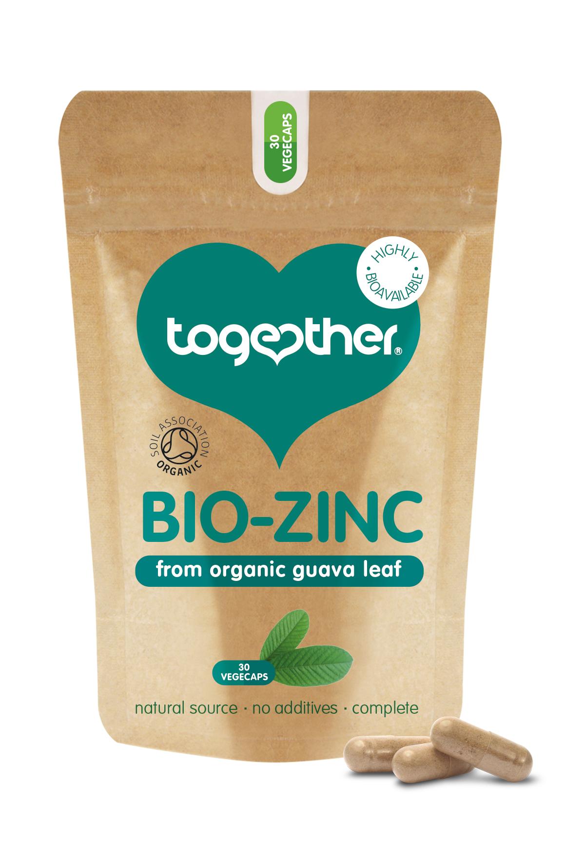 Bio-Zinc 30's