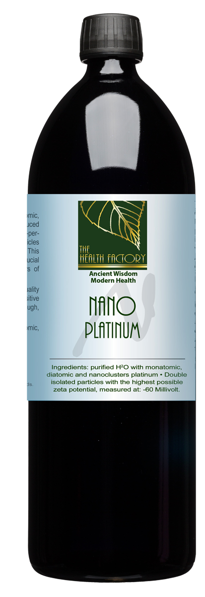Nano Platinum 1 litre