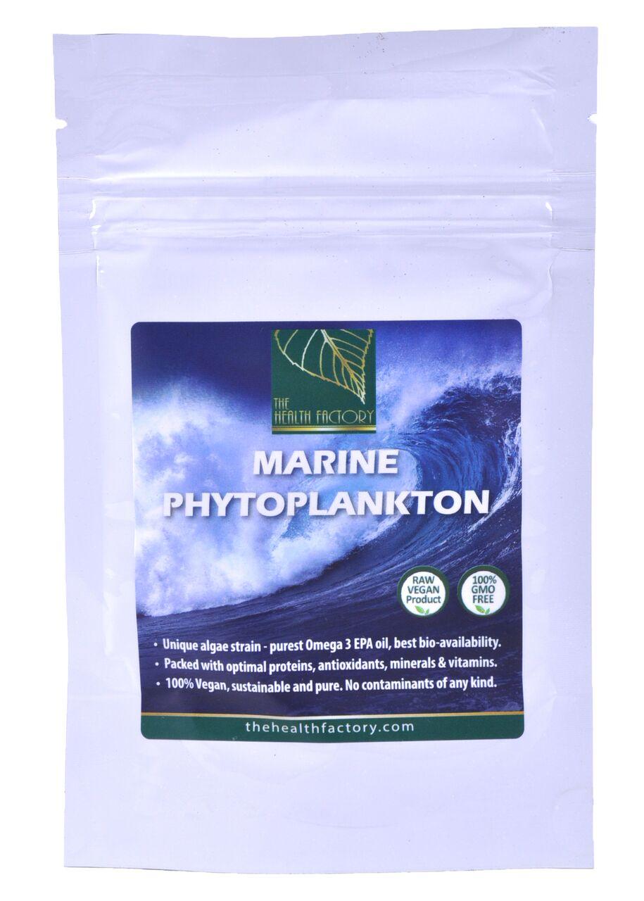 Marine Phytoplankton Powder 50g