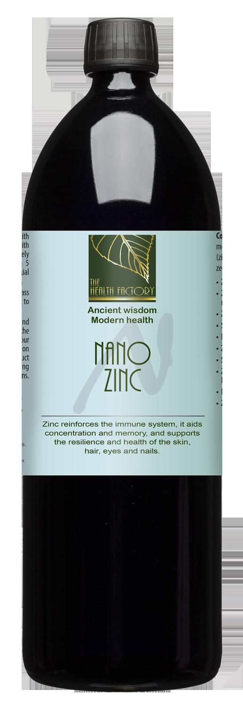 Nano Zinc 1 Litre