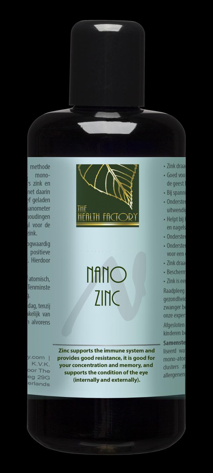 Nano Zinc 200ml