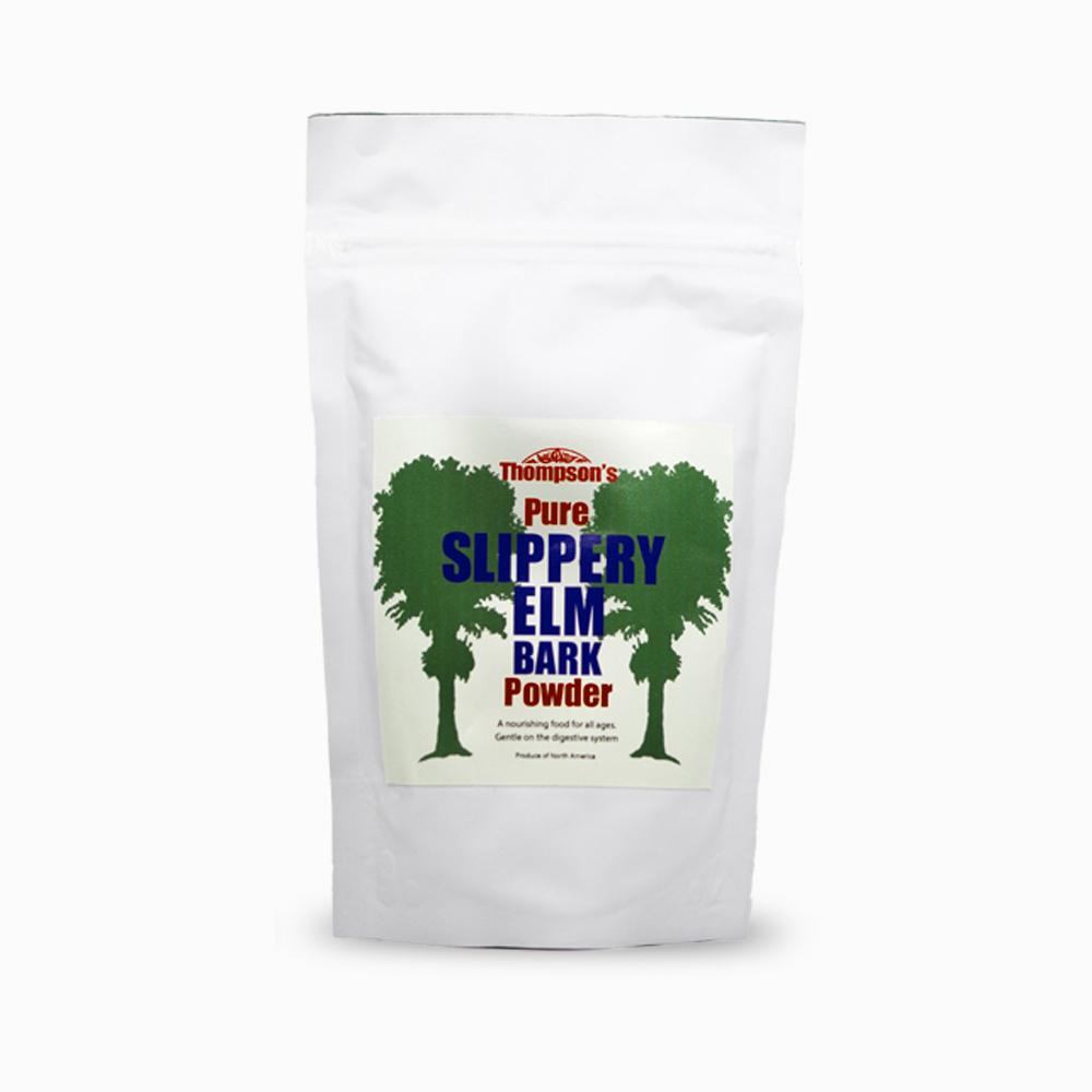 Pure Slippery Elm Bark Powder 80g