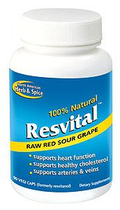 Resvital 90's