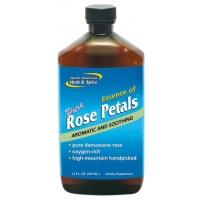 Essence of Pure Rose Petals 355ml