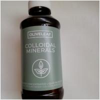 Colloidal Minerals 118ml