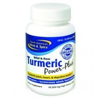 Turmeric Power Plus 60's