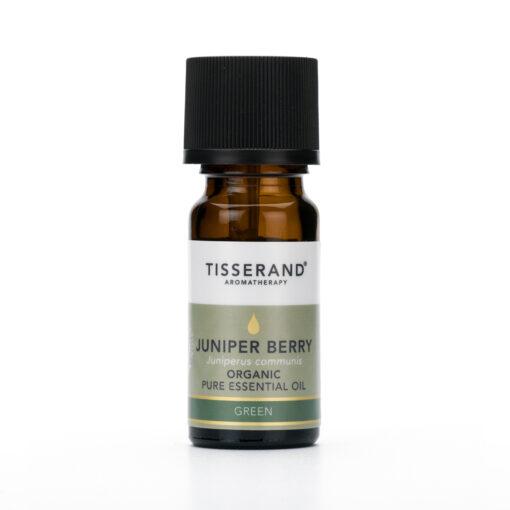 Juniper Berry Organic Pure Essential Oil 9ml