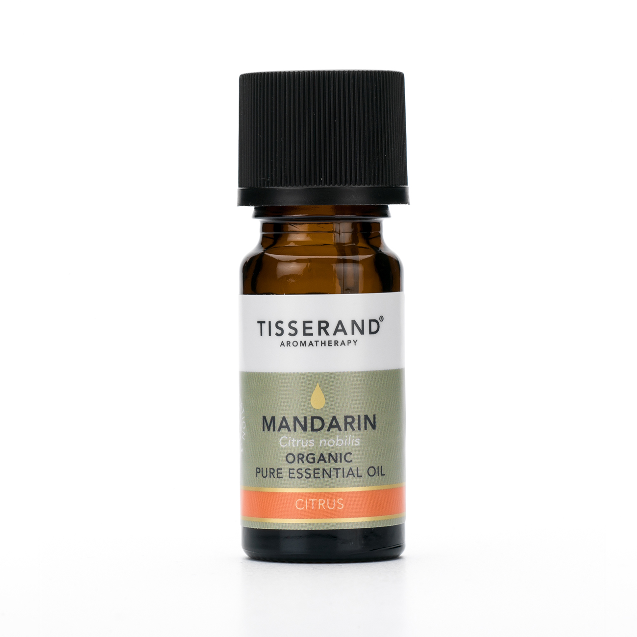 Mandarin Organic Pure Essential Oil 9ml