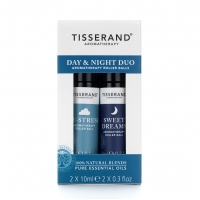 Day and Night Duo Kits: Sweet Dreams and De-Stress Roller Balls