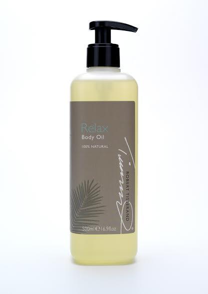 Relax Body Oil 500ml