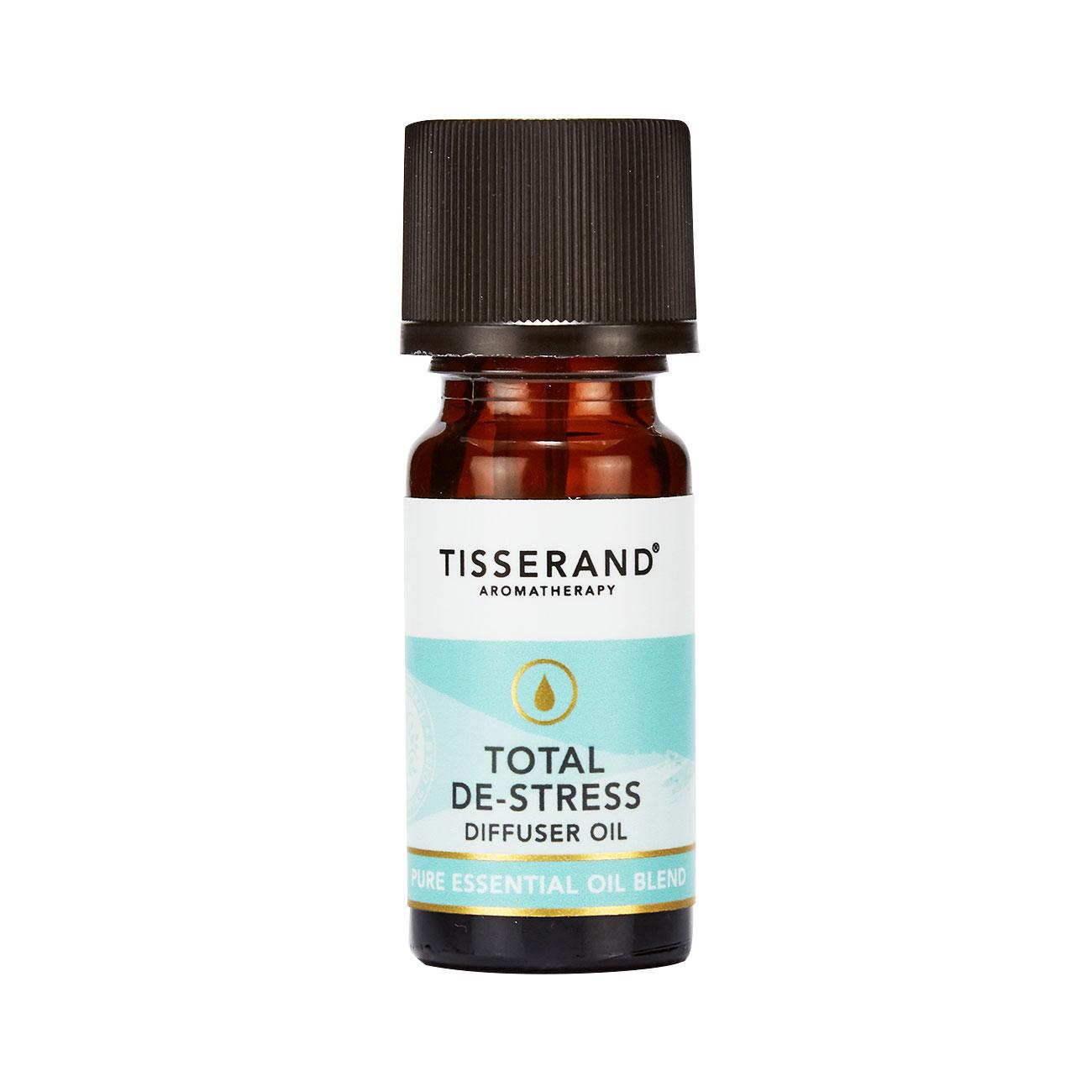 Total De-Stress Diffuser Oil 9ml