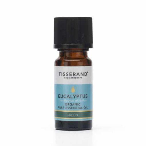 Eucalyptus Organic Pure Essential Oil 9ml