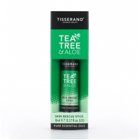 Tea Tree & Aloe Skin Rescue Stick 8ml