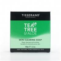 Tea Tree & Aloe Skin Clearing Soap 100g