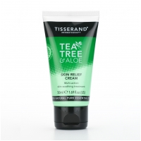 Tea Tree & Aloe Skin Relief Cream 50ml