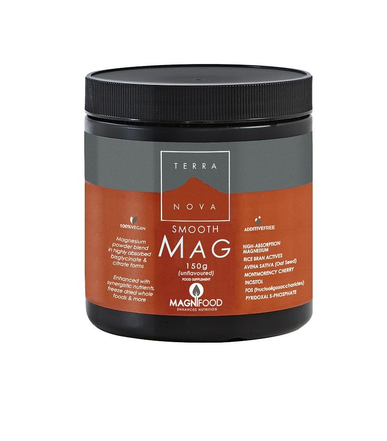 Smooth Mag Complex Powder 150g