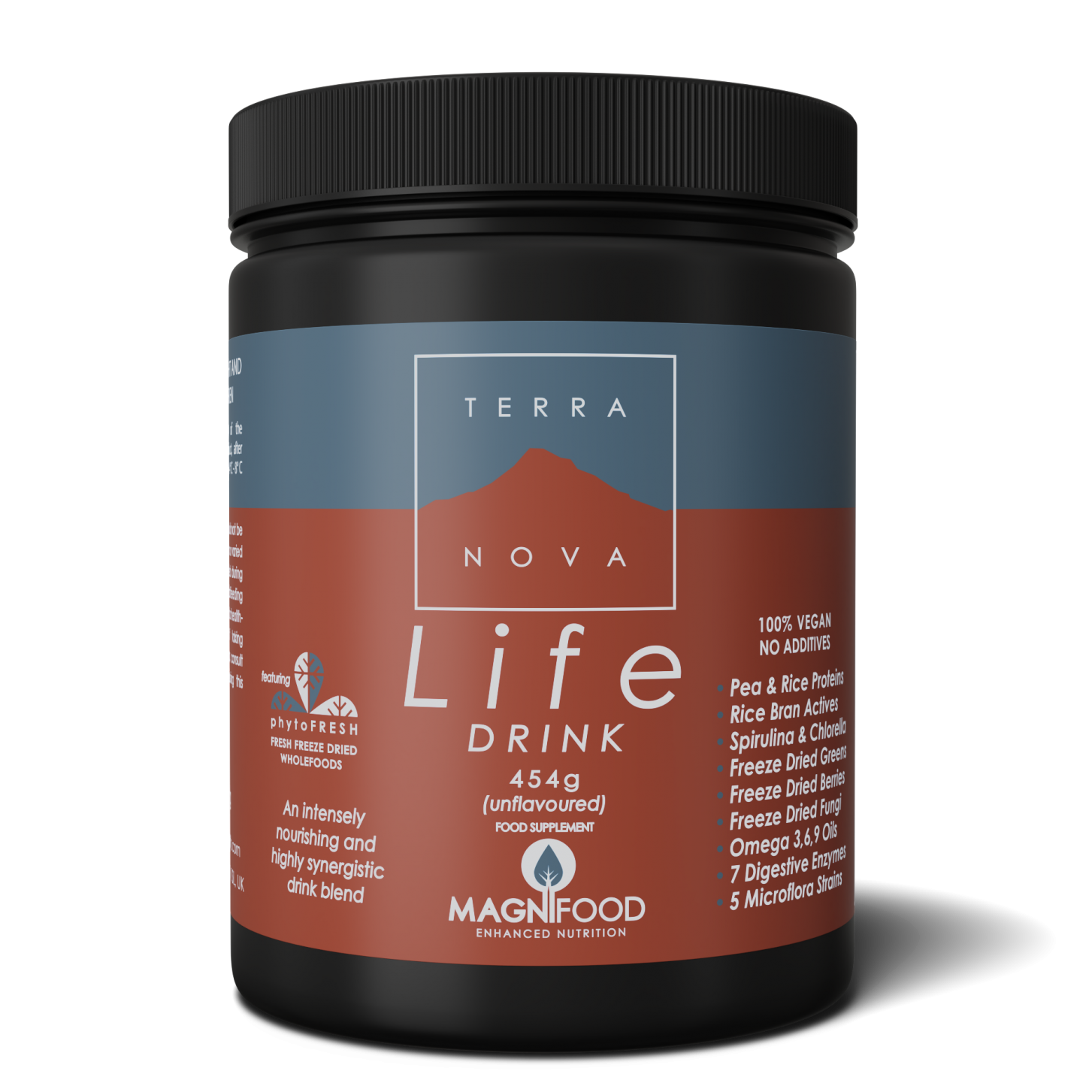 Life Drink 454g (Currently Unavailable)