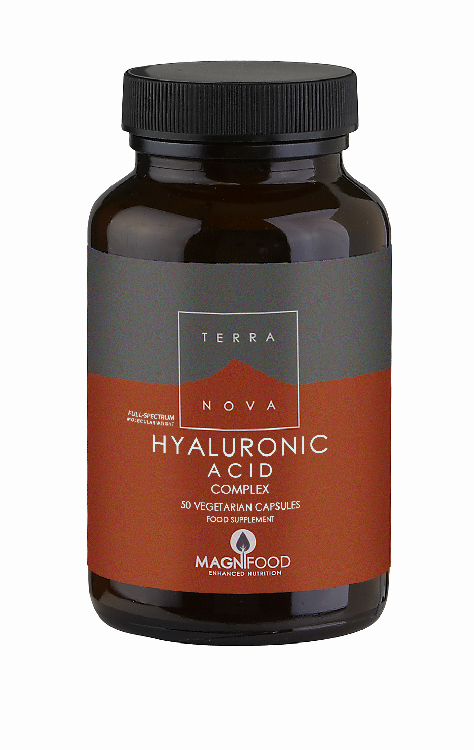 Hyaluronic Acid Complex  50's
