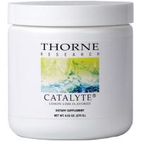 Catalyte Lemon and Lime 270g